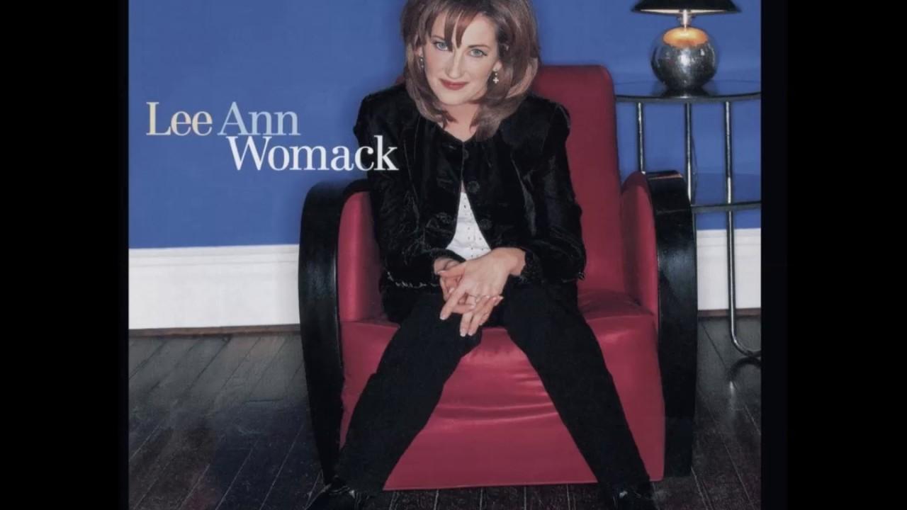 lee ann womack, the fool