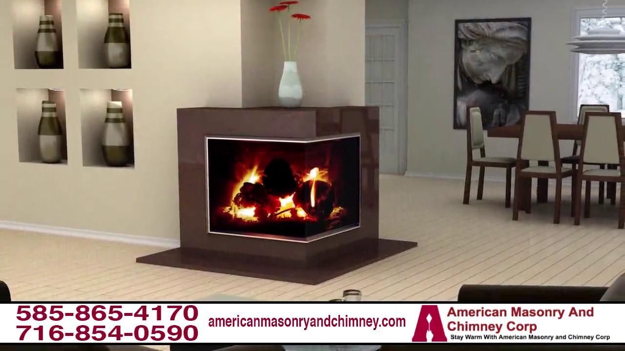 american masonry chimney stonework fireplace sidewalk rh youtube com stone work around gas fireplace fireplace stone work cost