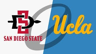 San Diego State vs. UCLA - D1A Rugby