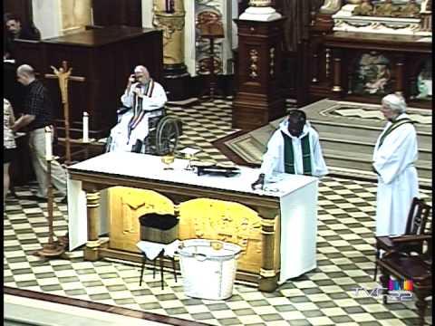 Messe de Clarence-Rockland 2015 07 19
