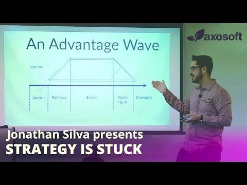 Strategy is Stuck by Jonathan Silva