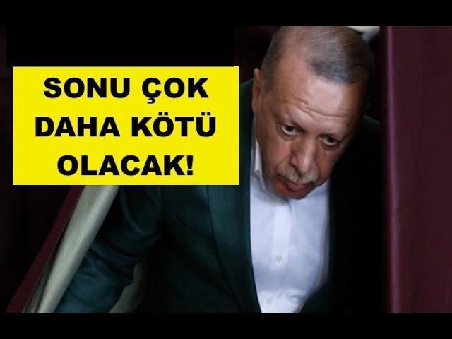 ERDOĞAN FİNALİ NASIL YAPACAK? ADIM ADIM GELEN SONUN ANALİZİ!..