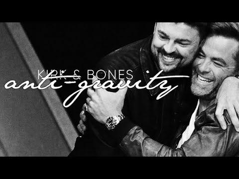Kirk & Bones | Anti-Gravity