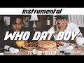 TYLER THE CREATOR WHO DAT BOY INSTRUMENTAL Reprod mp3