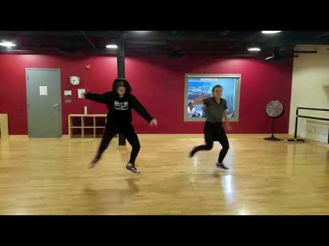"Calvin Harris Ft. Kehlani   ""Faking It""   Choreography"
