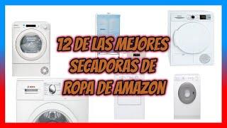 SECADORAS DE ROPA / SECADORAS DE ROPA AMAZON / COMPRAR SECADORA 👔👖🧣🧦
