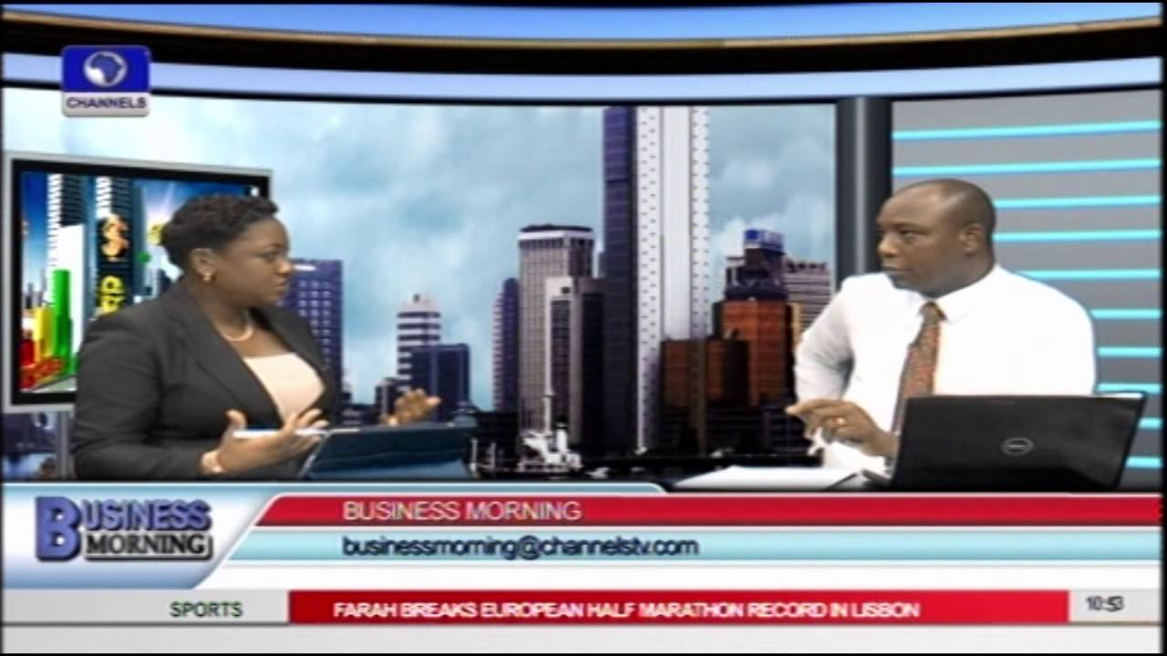 Download Nigeria's Search For CEO 2015: What The Private Sector Wants PT3