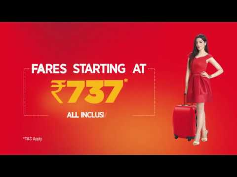 SpiceJet's Spicy Annual Sale