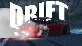 Comet Retro Custom Drift Guide - GTA Online