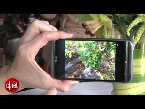 HTC Titan II Philippines (c/o CNET)