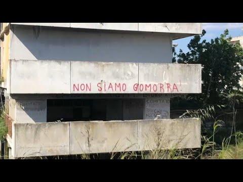 Rumo às eleições europeias: A luta contra a criminalidade em Scampia
