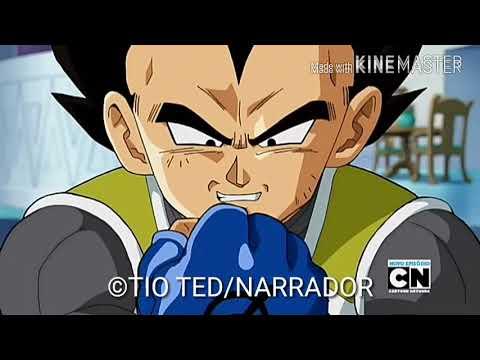 Goku porno