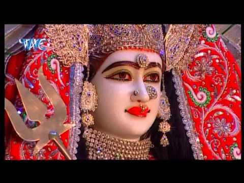 हमार मईया सुनारी - Jhuleli Jhulanwa Hamar Maiya | Pawan Singh | Bhojpuri Devi Geet