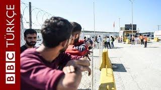 İstanbul Yeni Havalimanı işçileri: 'Şantiye açık cezaevi gibi'
