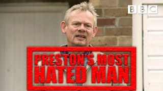 Top insults and comebacks from Warren, Preston's Most Hated Man - BBC