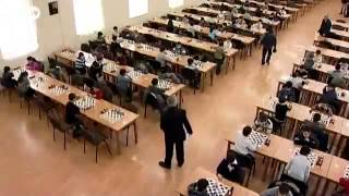 Armenia: Compulsory Chess | European Journal