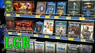 LGR - PC Games at Sam