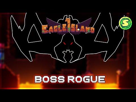 Eagle Island - Boss Rogue [S Rank] |