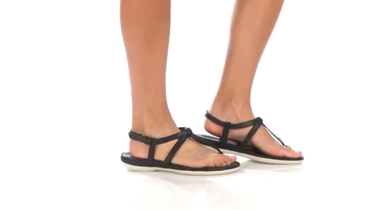 f1b4a3d1 ECCO Flash T-Strap Sandal SKU:8515447