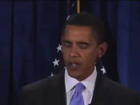 Barack Obama: Leadership On Foreign Policy