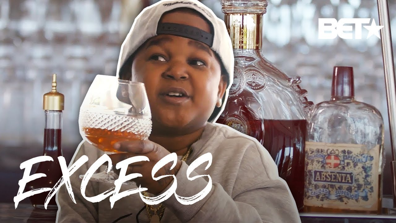 Download Pio Tries An $8,000 NYC Cognac But Must Prove He's Not A Baby First! | Excess w/ Pio