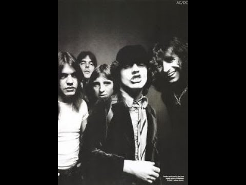 AC/DC - Highway To Hell - Vinyl - YouTube