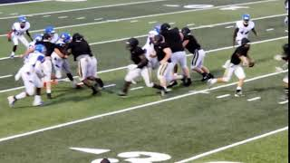 LP2 2020 Oak Grove High School vs Lake Providence High School Scrimmage