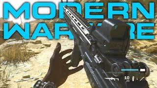 Modern Warfare: Will OLD Players Like this Game? (QNA Part #1)
