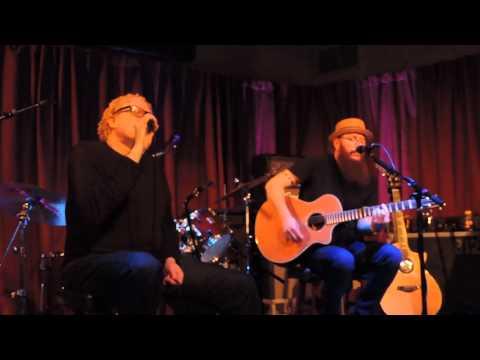 """Don't Make Me Cry (Acoustic)"" - Malford Milligan & John Gaar"