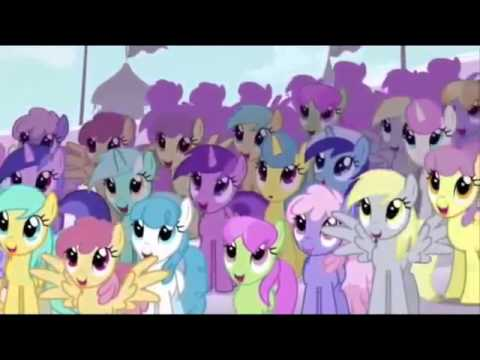 PMV - Free (Theme Of Rainbow Free Riders)