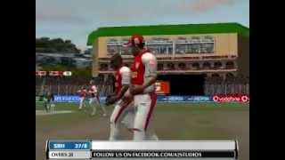 IPL 2014: Kings XI Punjab VS Sunrisers Hyderabad Highlights KXIP vs SRH 22/04/2014