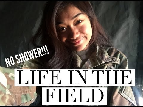 US ARMY FIELD TRAINING! | Superleyley