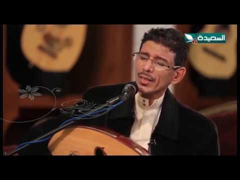 يارب من له حبيب لا تحرمه من حبيبه | نصر دحمان | بيت الفن | قناة السعيدة