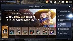 Black Desert Mobile Global Server Release & Fame Code