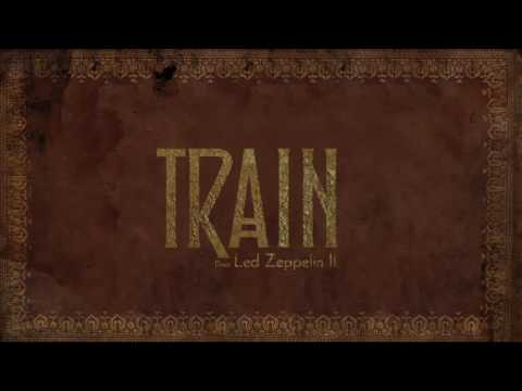 Train - The Lemon Song (Audio)