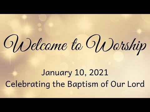 Our Saviors Lutheran Church Sacred Heart, MN Live Stream