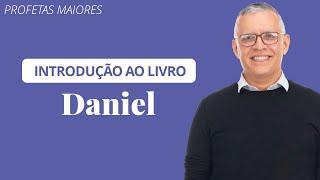 ???? Daniel (Aula Ao Vivo) - Daniel Santos