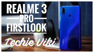 Realme 3 bangla review, OFFICIAL FIRST LOOK, PRICE & LAUNCH, Realme 3 First Look Price Camera Full D.