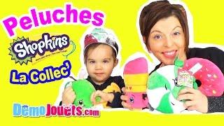 jouet shopkins s3 camion glacier peluches dmo jouets