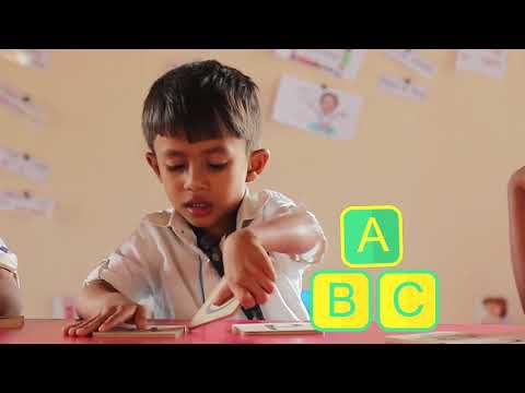 Best Pre School in Coimbatore | Peepal Prodigy School