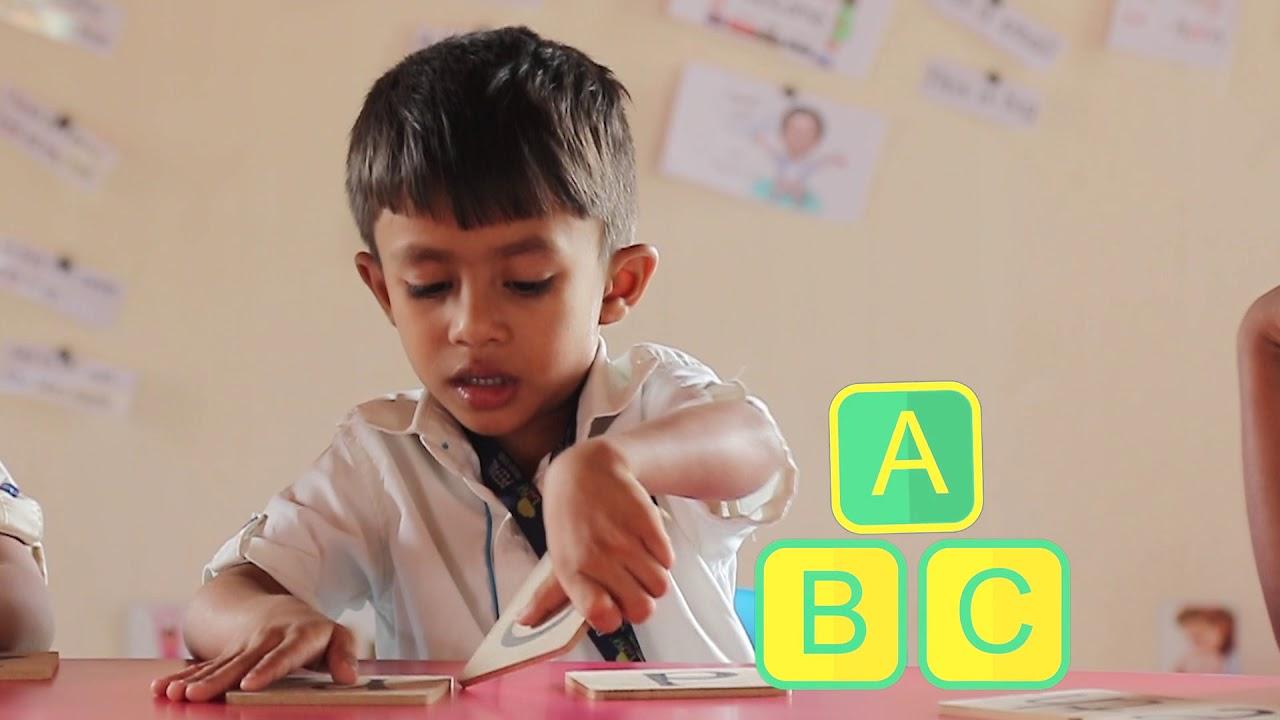 Best Pre School in Coimbatore   Peepal Prodigy School ...