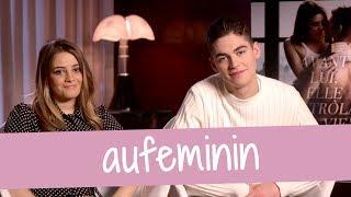 JOSEPHINE LANGFORD & HERO FIENNES-TIFFIN DU FILM AFTER  : QUI EST LE PLUS ROMANTIQUE ?