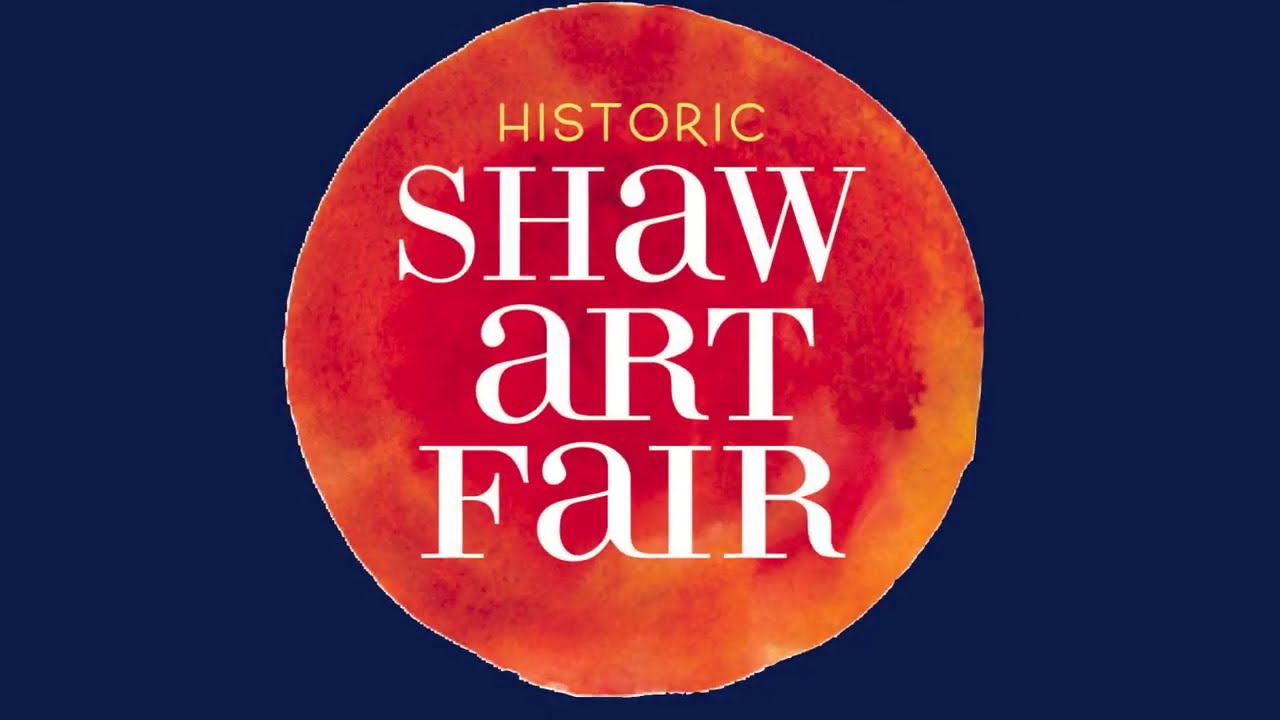 Historic Shaw Art Fair moves to On-Line event