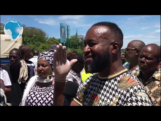 Observe curfew guidelines from the government, Joho urges Kenyans