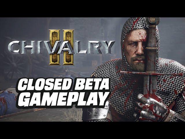 Chivalry 2 (видео)