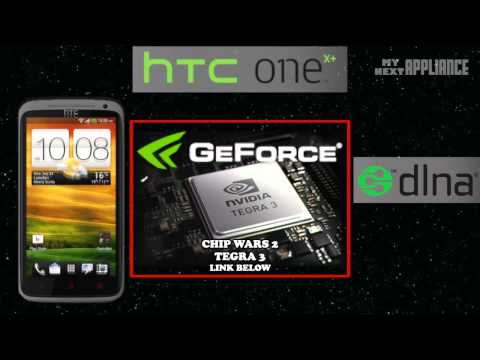 ONE MORE TIME - HTC One X+ vs HTC One X review before unboxing - PHONE WARS 5