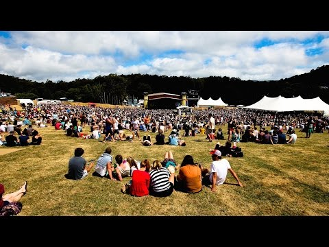 Falls Festival Lineup Mp3