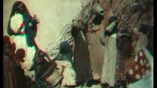 Rive Del Nilo Banks of the Nile year 1911 kinemacolor