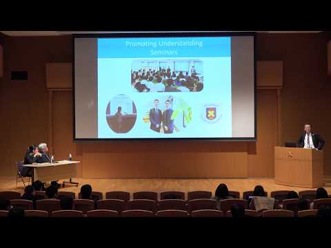 KGRI Lecture Series 20180309