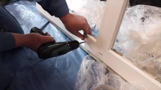 видео Остекление и утепление балконы – варианты, материалы и стоимость под ключ